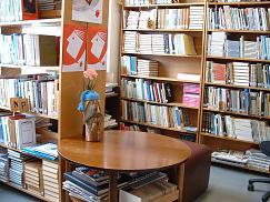 Peamaja raamatukogu