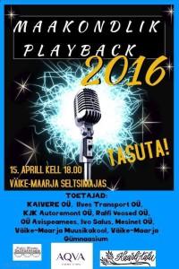 Playback2016